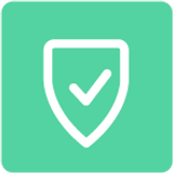 Secure Icon - Green