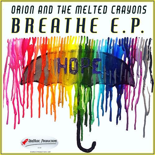 Breathe E.P.