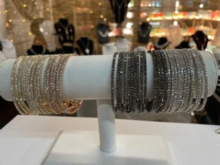 Bling Bracelets