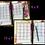 Thumbnail: 2020-2021 Boho Planner (10x7)