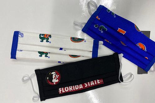 UF & FSU Masks