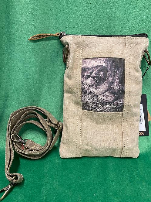 Vintage Addition Bags, Crossbody