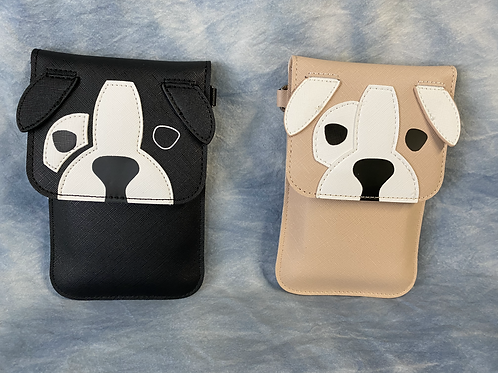 Touch Screen Doggy Purse