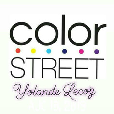 ColorStreet from Yolande Lecoz