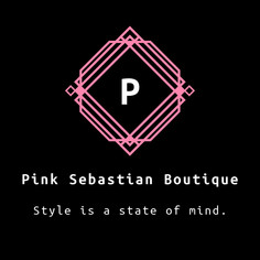 Pink Sebastian Boutique