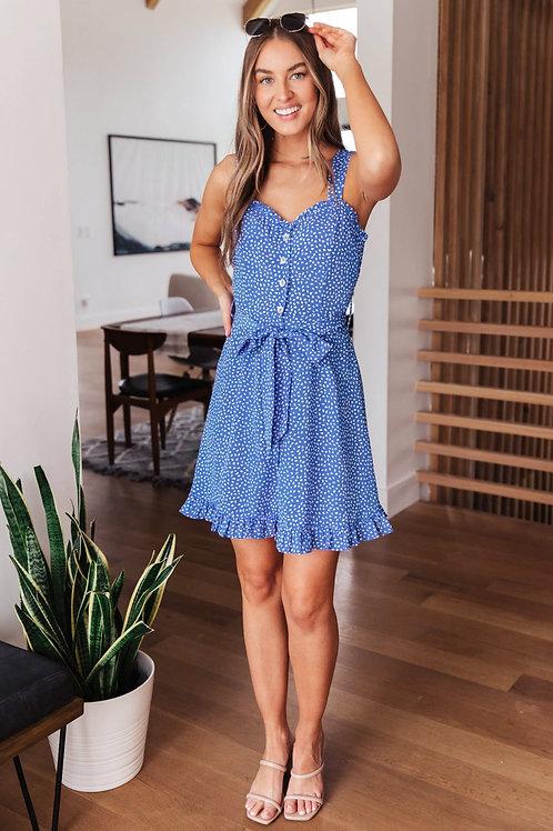 Parkway Dress