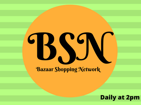 BSN - Bazaar Shopping Network