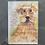 Thumbnail: Caricature & Quotes Dog Art