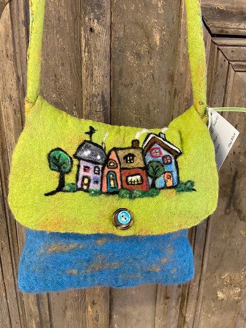 The Neighborhood Crossbody Bag