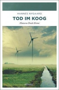 Tod im Koog von Hannes Nygaard