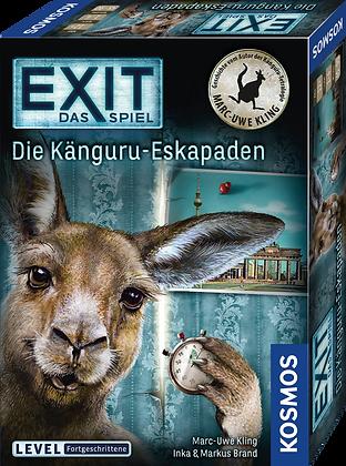 Exit: Die Känguru-Eskapaden