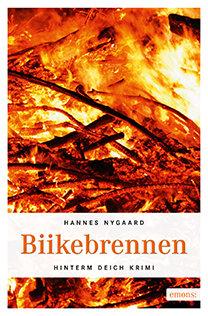 Biikebrennen von Hannes Nygaard