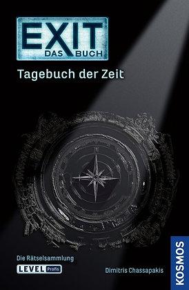 Exit- Das Buch: Tagebuch der Zeit