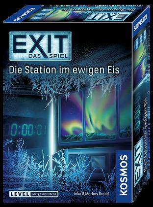 Exit: Die Station im ewigen Eis