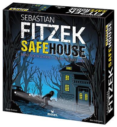 Sebastian Fitzek: Safehouse
