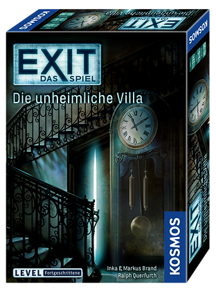 Exit: Die unheimliche Villa