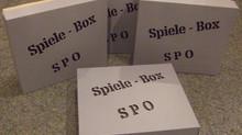 Spiele-Box SPO