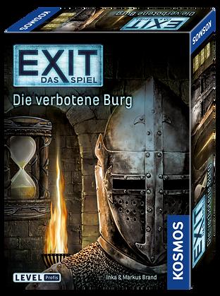 Exit: Die verbotene Burg