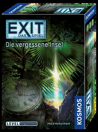 Exit: Die vergessene Insel