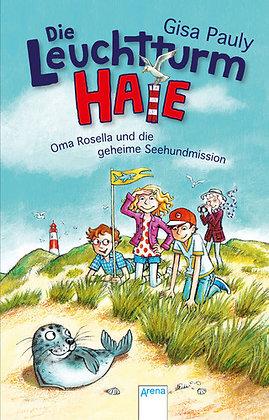 Die Leuchtturm-HAIE (Buchreihe) von Gisa Pauly