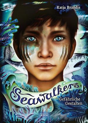 Seawalkers (Buchreihe) von Katja Brandis