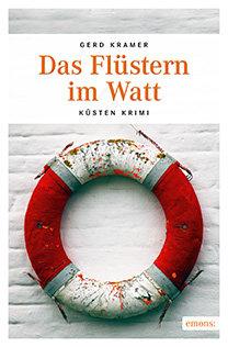 Das Flüstern im Watt von Gerd Kramer