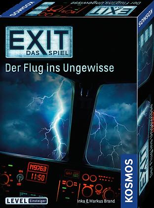 Exit: Der Flug ins Ungewisse