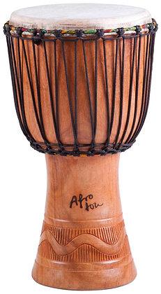 Djembe Standard, AD008 Ø 25-26cm, H 50-52cm