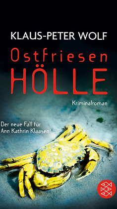 Ostfriesenhölle von Klaus-Peter Wolf