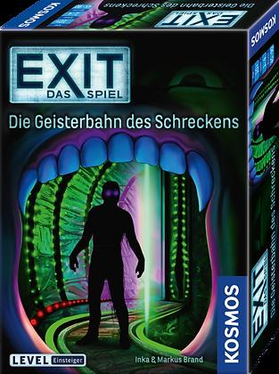 Exit: Die Geisterbahn des Schreckens
