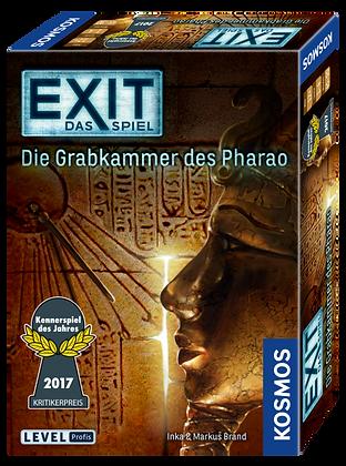 Exit: Die Grabkammer des Pharao