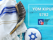 Reflexiones sobre Yom Kipur