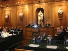 La Academia de las Inscripciones y Bellas Letras, en la sesión celebrada el pasado viernes 25/06