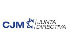 Mensaje de la Junta Directiva de la CJM y de la Hebrá Kadishá