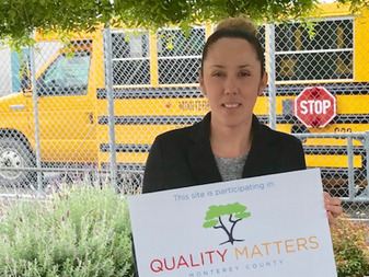Quality Matters Welcomes Norma!