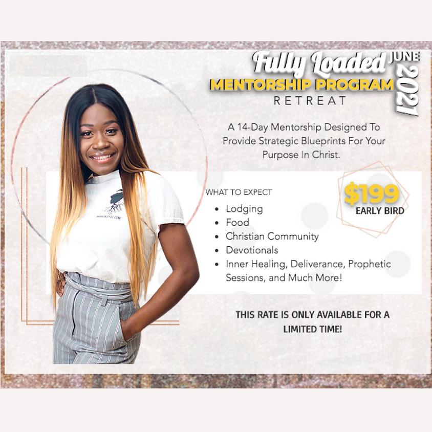 2021 Fully Loaded Mentorship Program
