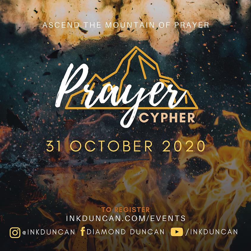 PRAYER CYPHER