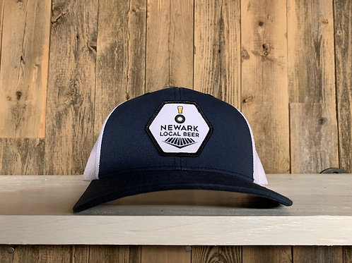 NLB Trucker Hat