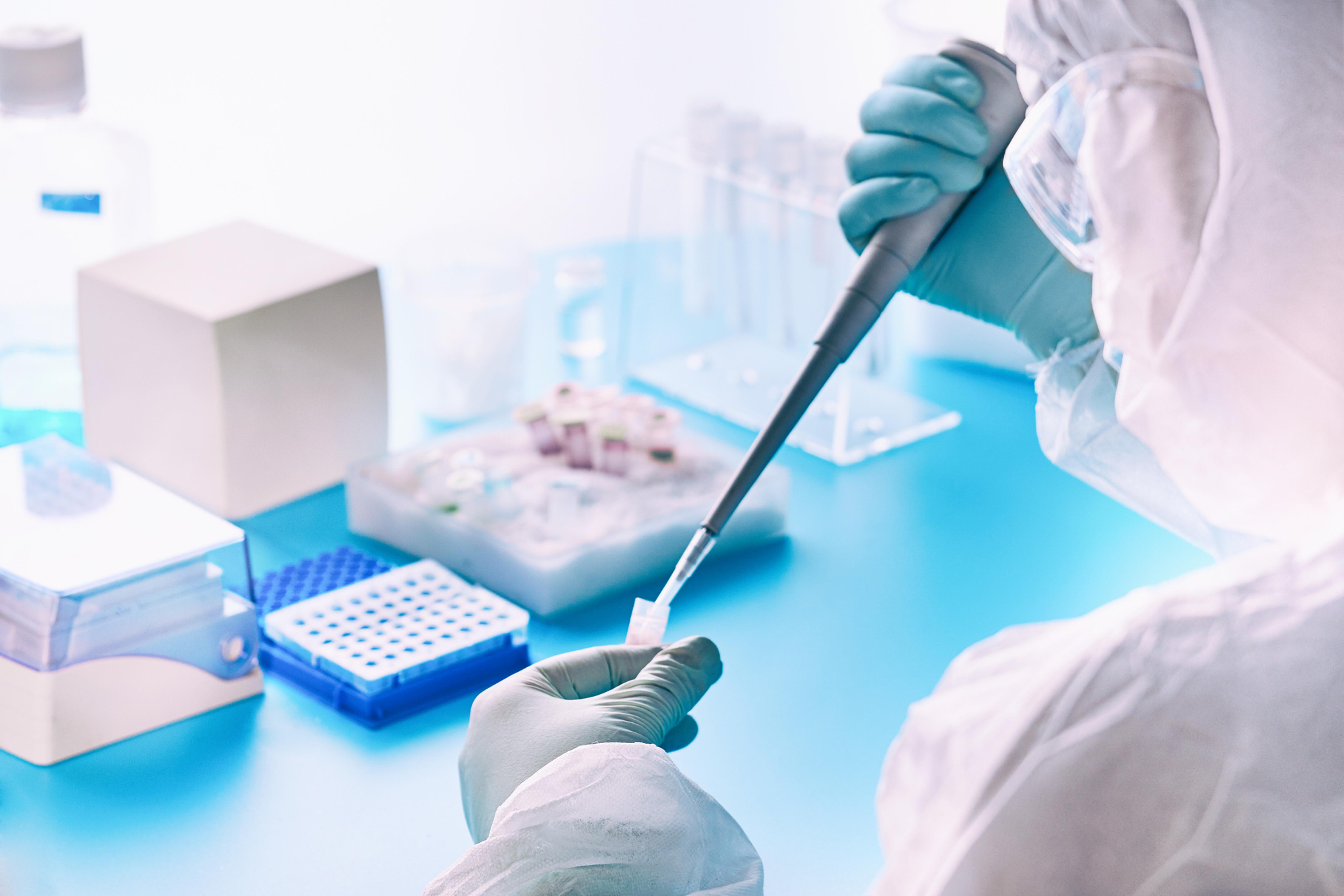 INDIVIDUAL PCR SURVEILLANCE TESTING
