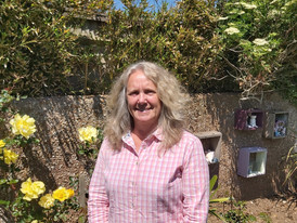 Julia Bye your Peacehaven Town Council Candidate