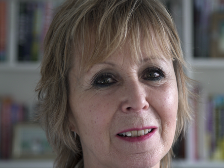 Christine Robinson selected as Labour candidate for East Sussex County Council