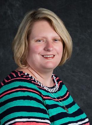 Jessica Wiles-Williamson, MA, LCMHC, NCC, LCAS-A