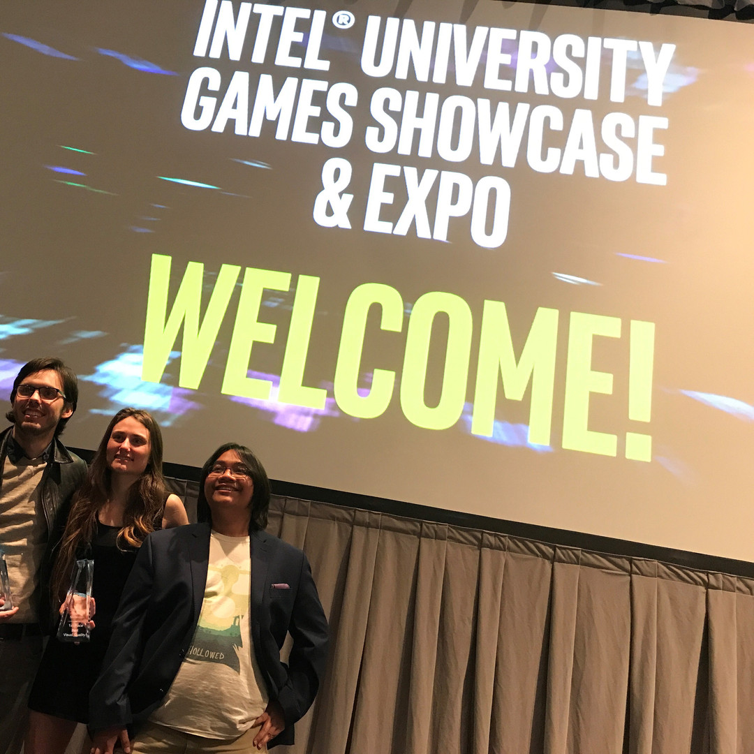 Intel Showcase 2018