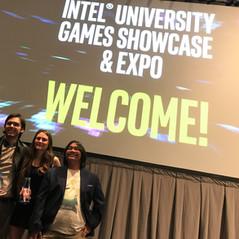 Intel Showcase 2018