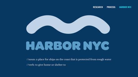 HARBOR NYC