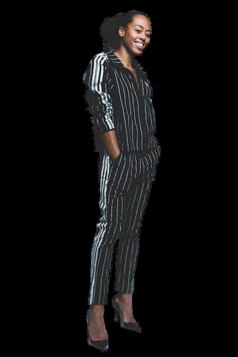 Maroussia Paré - athlète de haut niveau et psychologue clinicienne - Photo Atelier Gallien