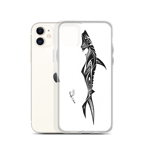 Shark iPhone Case