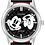 Thumbnail: Unisex Mickey Mouse Eco-Drive Watch