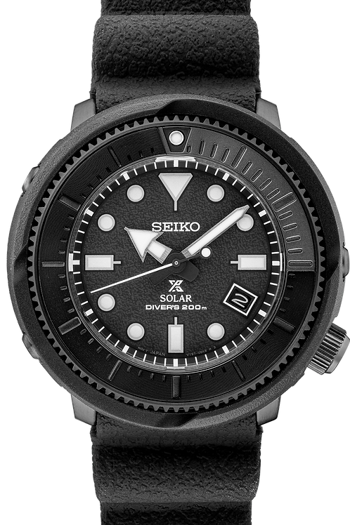 Prospex : Seiko Solar Divers Watch US Edition