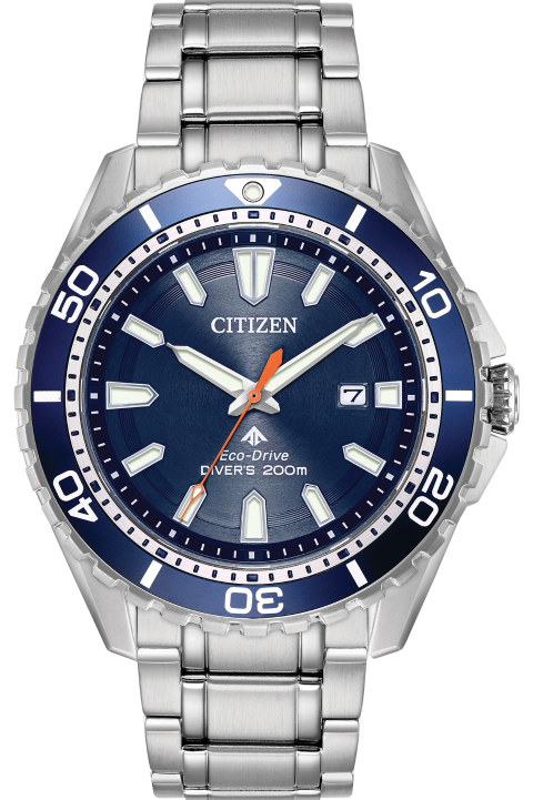 CITIZEN ISO-compliant Promaster Diver Watch